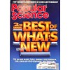 Cover Print of Popular Science, December 1989
