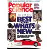 Cover Print of Popular Science, December 1990