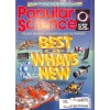 Cover Print of Popular Science, December 1991