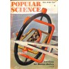 Cover Print of Popular Science, February 1948