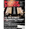 Cover Print of Popular Science, February 1988