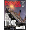 Cover Print of Popular Science, February 1995
