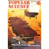 Cover Print of Popular Science, January 1949