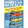 Cover Print of Popular Science, January 1959