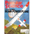 Cover Print of Popular Science, January 1988