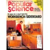 Cover Print of Popular Science, January 1989