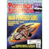 Cover Print of Popular Science, January 1991
