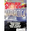 Cover Print of Popular Science, January 1992