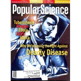 Popular Science, January 1996