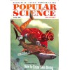 Cover Print of Popular Science, July 1955