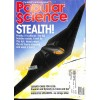 Cover Print of Popular Science, July 1988
