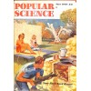 Cover Print of Popular Science, June 1948