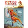 Cover Print of Popular Science, June 1954