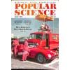Cover Print of Popular Science, June 1955
