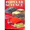 Cover Print of Popular Science, June 1957