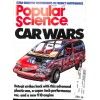 Cover Print of Popular Science, June 1989