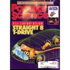 Cover Print of Popular Science, June 1991