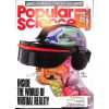 Cover Print of Popular Science, June 1993