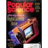Cover Print of Popular Science, June 1995