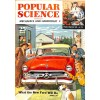 Cover Print of Popular Science, March 1952