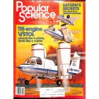 Cover Print of Popular Science, March 1981