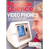 Cover Print of Popular Science, March 1988
