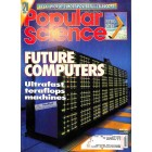 Cover Print of Popular Science, March 1992