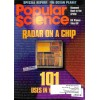 Cover Print of Popular Science, March 1995