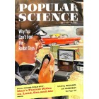 Cover Print of Popular Science, May 1959