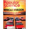 Cover Print of Popular Science, May 1987