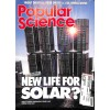 Cover Print of Popular Science, May 1989