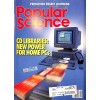 Cover Print of Popular Science, May 1990