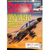 Cover Print of Popular Science, May 1991