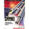 Cover Print of Popular Science, May 1994