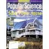 Cover Print of Popular Science, May 1996