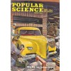 Cover Print of Popular Science, November 1946