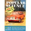 Cover Print of Popular Science, November 1959