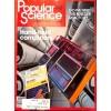 Cover Print of Popular Science, November 1980