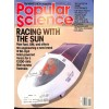 Cover Print of Popular Science, November 1987