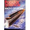 Cover Print of Popular Science, November 1988