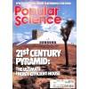 Cover Print of Popular Science, November 1989