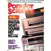 Cover Print of Popular Science, November 1990