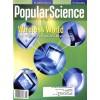 Cover Print of Popular Science, November 1995