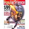 Cover Print of Popular Science, November 1996