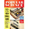 Cover Print of Popular Science, October 1959
