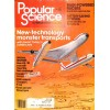 Cover Print of Popular Science, October 1980