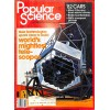 Cover Print of Popular Science, October 1981