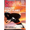 Cover Print of Popular Science, October 1987