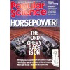 Cover Print of Popular Science, October 1988