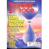 Popular Science, October 1990